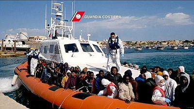 Italie : 1 500 immigrés secourus en 24 heures