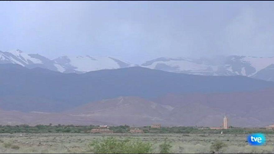 Spanische Höhlenforscher in Marokko verunglückt