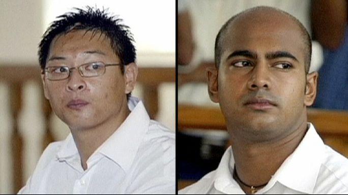 Indonésie : peine de mort confirmée en appel pour deux Australiens