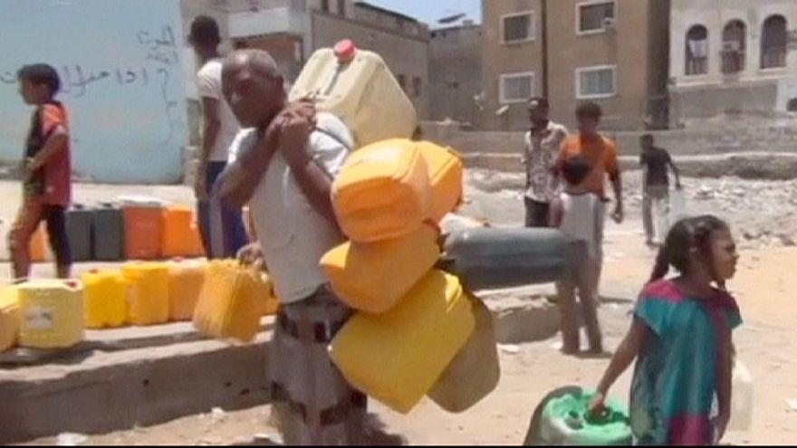 Iémen: 500 mortos em duas semanas