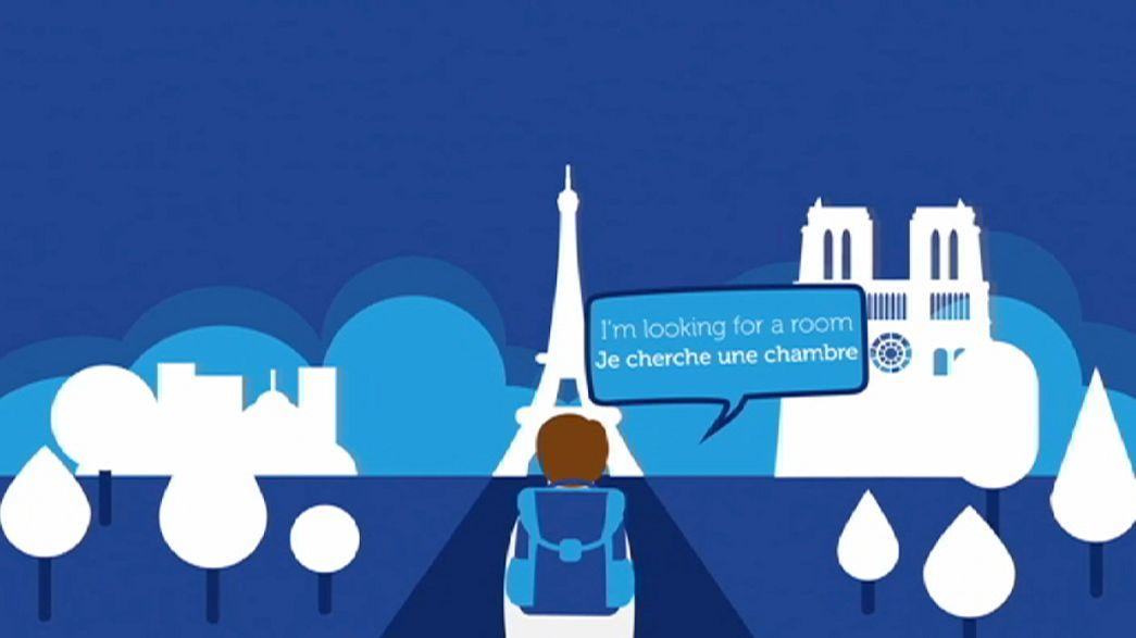 Erasmus створює родини і робочі місця