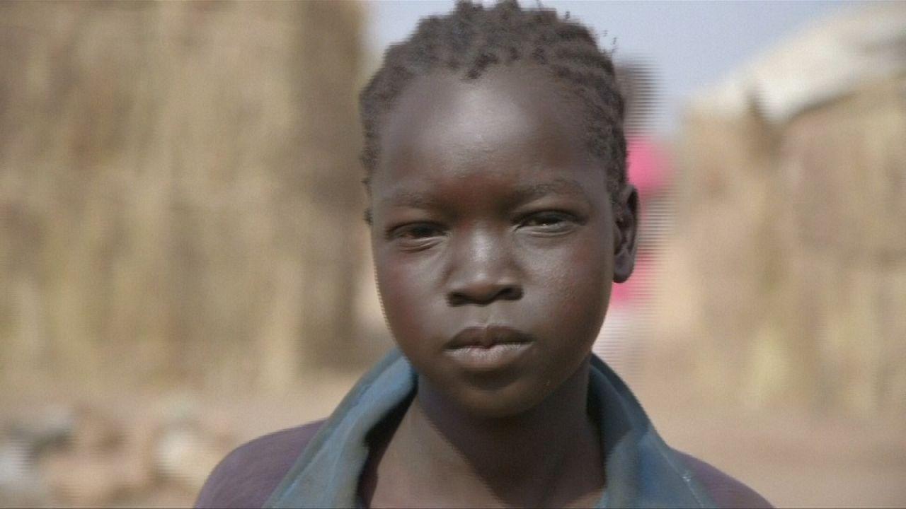 Il sogno di Madina, un futuro migliore per il Sudan dilaniato dalla guerra