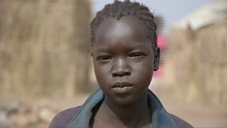 Poignant doc offers glimpse into South Sudan's forgotten war