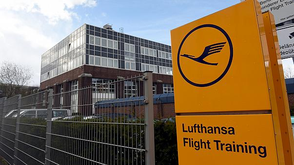 Lufthansa yardımcı pilotun depresyon sorununu federal havacılık yetkililerine bildirmemiş