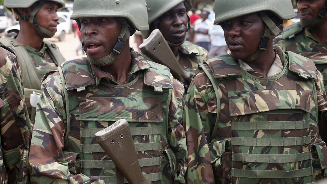 Vergeltung für Massaker: Kenia bombardiert Al-Shabaab in Somalia