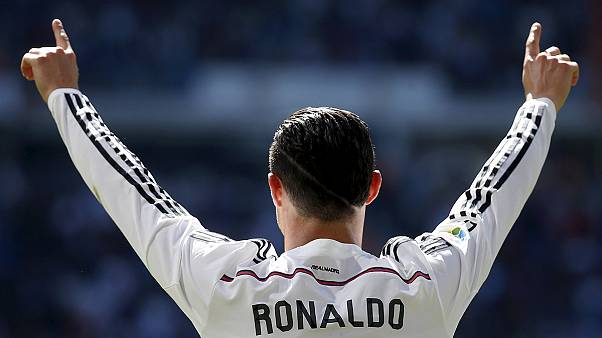 Canadá: Ronaldo estimula português e é tema de curso universitário