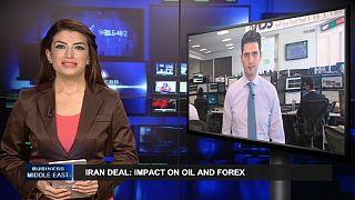 Снятие санкций с Ирана может усилить подешевение нефти
