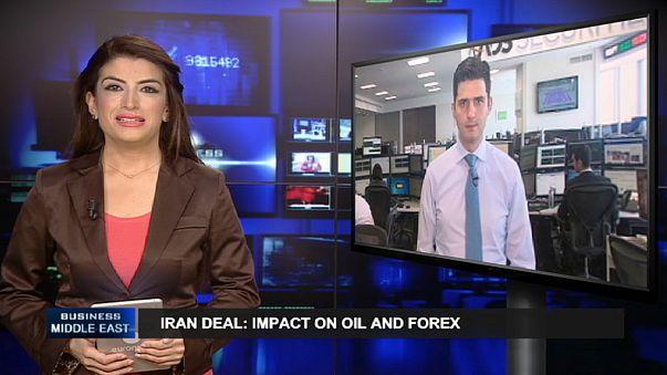 كيف يغيراتفاق لوزان وجه ايران الاقتصادي وسوق النفط العالمي ؟