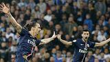 Al PSG il ''classique'' di Ligue 1, Lewandowski punisce il Borussia, CR7 sempre più Real