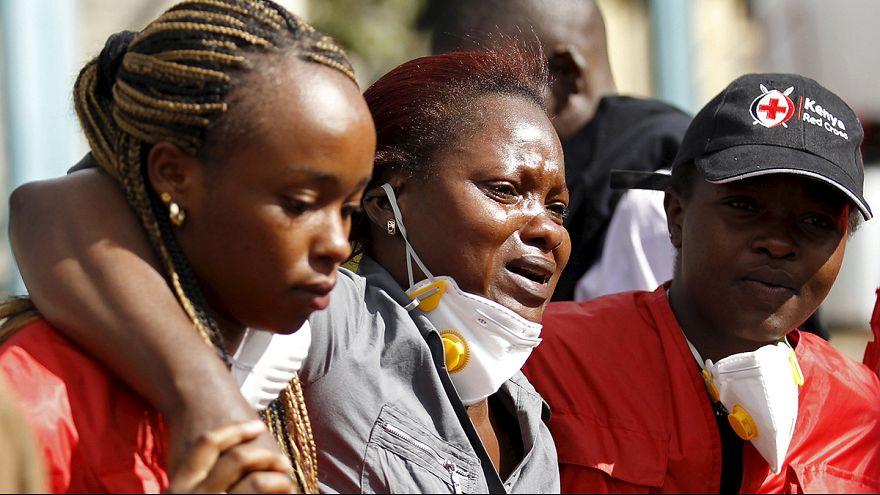 'We are here to kill': Garissa survivor depicts horror of Kenya massacre