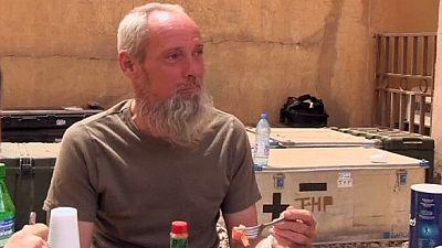 Militares franceses libertam holandês sequestrado no Mali