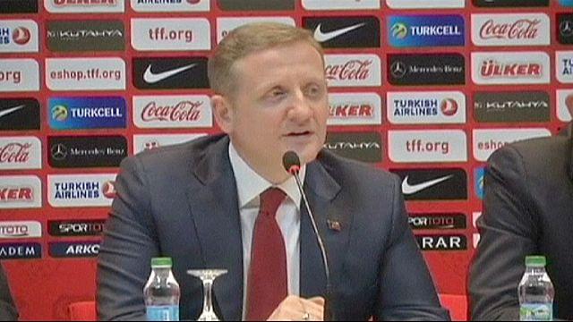 Чемпионат Турции по футболу приостановлен на неделю