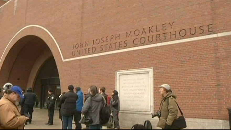 Comienzan este martes las deliberaciones en el juicio por los atentados del maratón de Boston