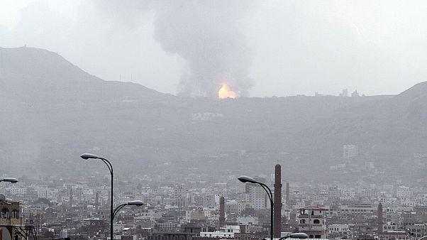 """Iémen: Moscovo pede a Riade que suspenda operação militar """"ilegal"""""""