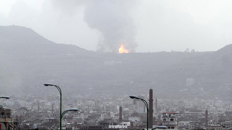 Russia leads calls for a ceasefire in Yemen