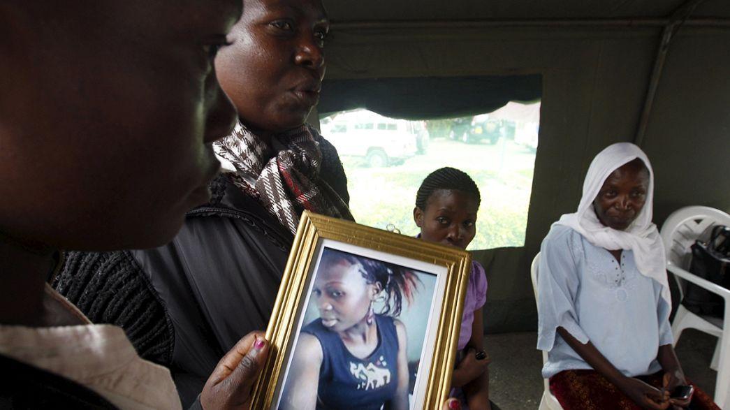Kenya jetleri El-Şebab kamplarını vurdu