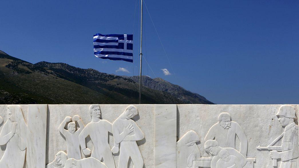 Grécia: Governo garante pagamento de dívida de 450 milhões ao FMI