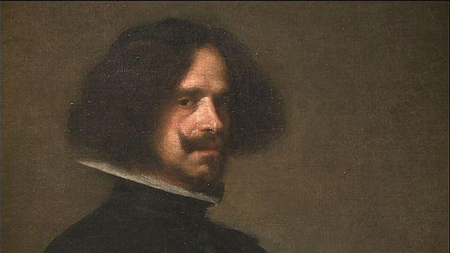 Museu francês mostra pela primeira vez obras de Vélazquez