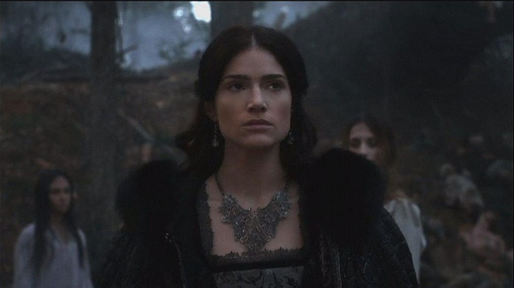 Al via la seconda stagione di Salem, fantasy su una vera caccia alle streghe