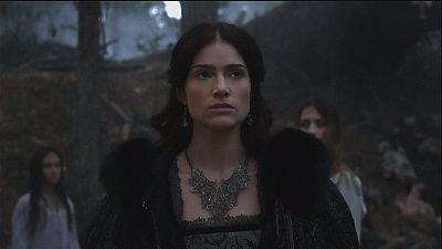 """Se estrena en Estados Unidos la segunda temporada de la serie """"Salem"""""""
