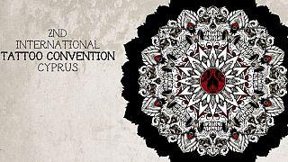 2o International Tattoo Convention στη Λεμεσό