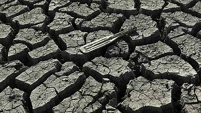 Political accusations fly over record Californian drought
