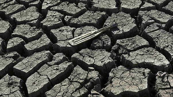 California'da kuraklık su tüketimine zorunlu kısıtlama getirdi
