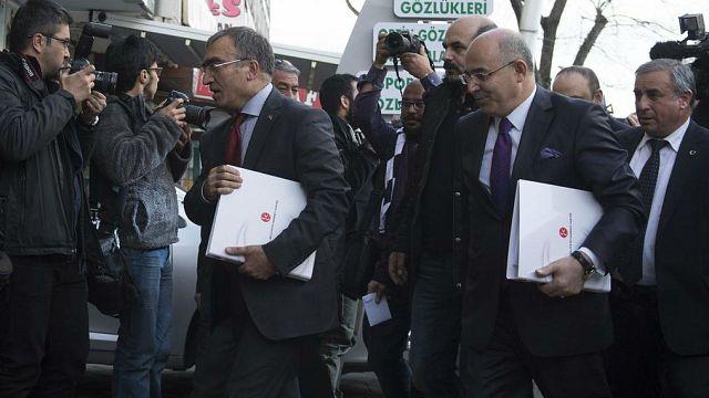 MHP milletvekili aday listesi