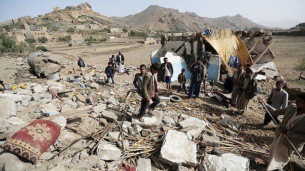 Egyre több a halott Jemenben: Ádenből szellemváros lett