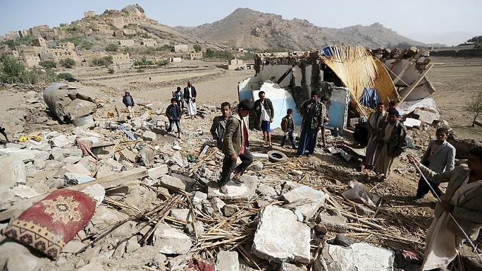 Calls grow for humanitarian access as Yemen casualties rise