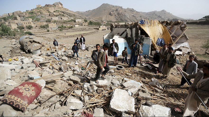 """Iémen: Situação humanitária é """"catastrófica"""" (Cruz Vermelha)"""
