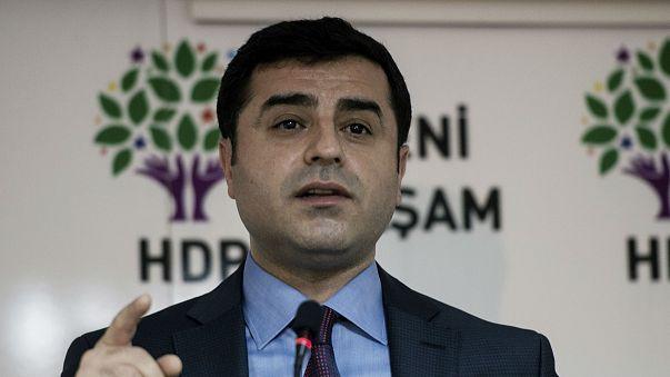 İl il HDP milletvekili aday listesi