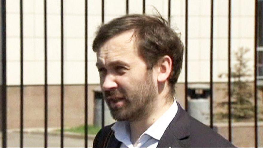 Russia strips immunity from rebel deputy after Crimea vote