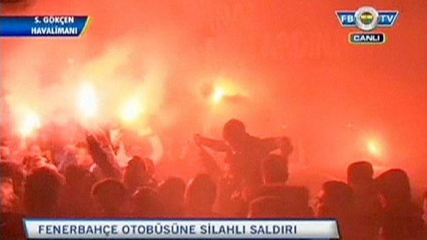 Fenerbahçe'ye saldırı sonrası gözaltına alınanlar fail mi, kurban mı?