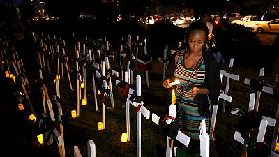 Kenyans angry at government over 'preventable' Garissa massacre
