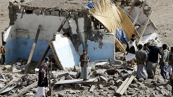 Urgent medical supplies and other aid due in Yemen