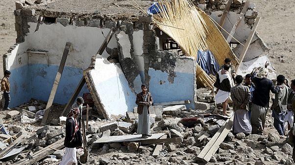 """La Cruz Roja califica la situación humanitaria en el Yemen de """"desastrosa"""""""