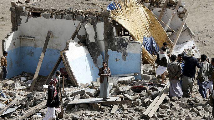 Yemen'deki insani kriz derinleşiyor