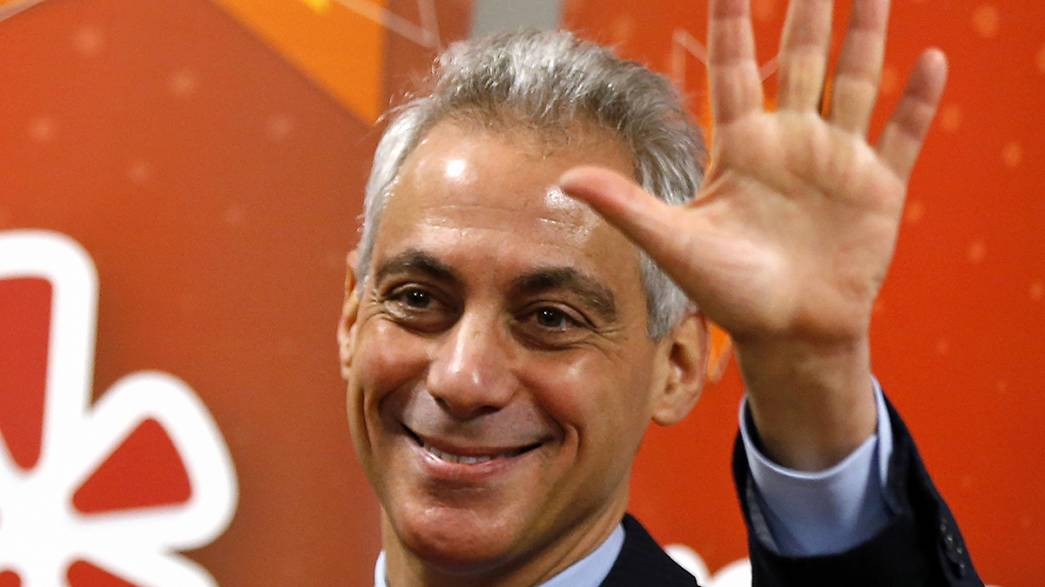 Rahm Emanuel ancora sindaco. A Chicago un antipasto di primarie democratiche