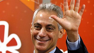 Rahm Emanuel wins second term as Chicago mayor