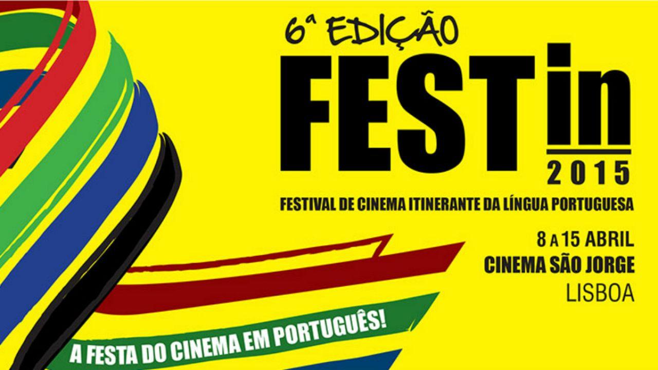 """FESTin arranca em Lisboa com """"O Vendedor de Passados"""""""