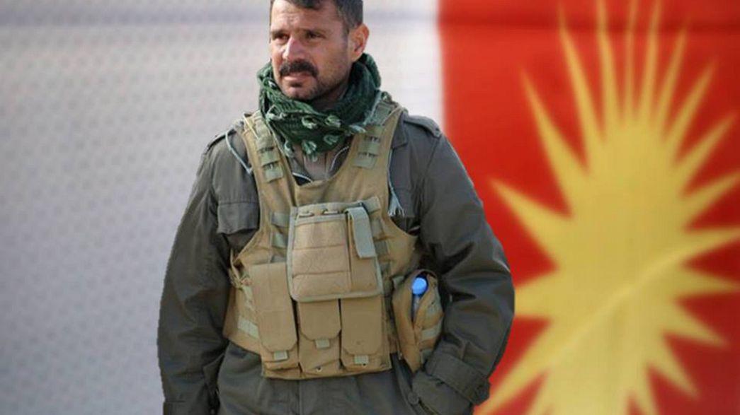 Hilferufe von Jesiden: Konflikt mit Kurden im Irak