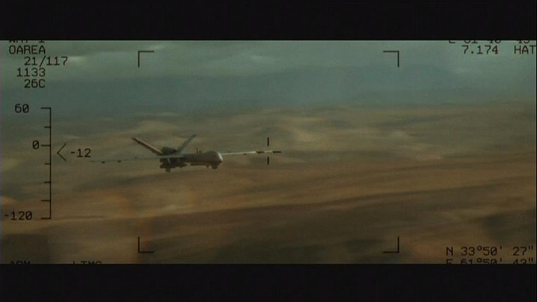 "Ethan Hawke is a detached drone pilot in ""Good Kill"""