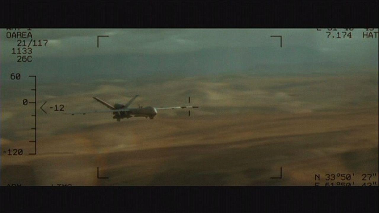 """""""Good Kill"""", riflessione sulla guerra condotta con i droni"""