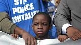 US police and racial bias under the spotlight