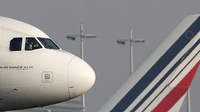 اختلالات في حركة النقل الجوي في فرنسا بسبب إضراب المراقبين الجويين