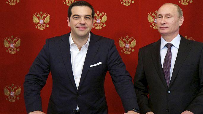 Tsipras: Biz dilenci değiliz