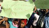 Kenya yönetimi El Şebab çemberini daraltıyor