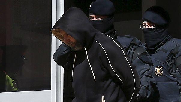 İspanya'da IŞİD operasyonu: 11 gözaltı