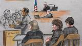 Attentats de Boston : Djokhar Tsarnaev reconnu coupable